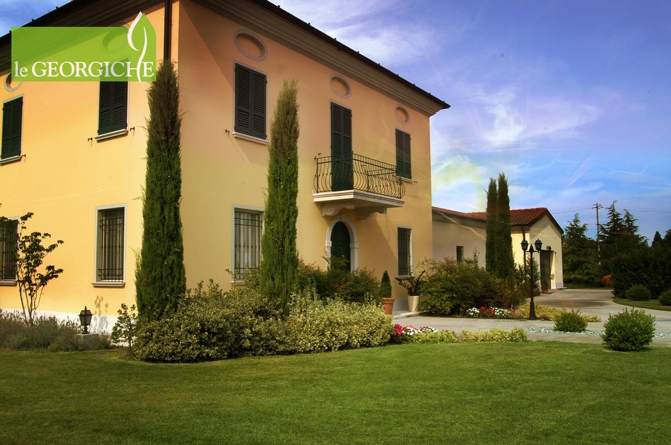 Progettazione giardini privati idea creativa della casa for Progettazione della casa territoriale