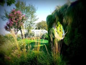 Realizzazione giardini privati