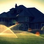 Impianti di irrigazione: come bevono i giardini