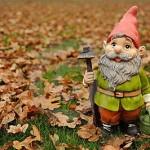 Come curare il giardino in autunno