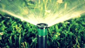 Irrigatore statico hunter