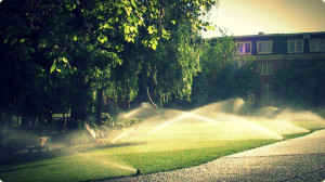 Irrigatori a turbina