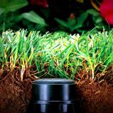 Impianti di irrigazione: condotte e tipi di irrigatore